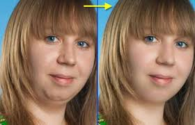 fat chin haircut short curly hair for fat faces hairs picture gallery
