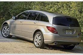 r class mercedes used 2010 mercedes r class for sale pricing features