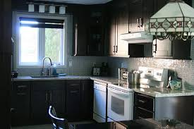 Espresso Cabinets With Black Appliances Cabinets U0026 Drawer Awesome Black Kitchen Cabinets With White
