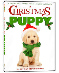 amazon com a christmas puppy alexandra paul maureen mccormick