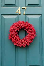 christmas wreath festive christmas wreath ideas southern living