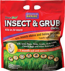 lawn and garden insectacide