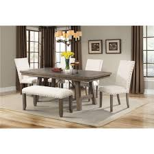 Tribecca Home Swindon by Rustic Dining Set Best 25 Dining Table Lighting Ideas On