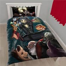 Jack Skellington Comforter Set Nightmare Before Christmas Comforter Set Queen Home Design Ideas