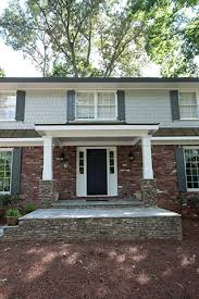 colonial front porch designs front porch remodels upgrades exovations