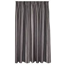 Slate Gray Curtains Maison D Or Curtains Thorndon Slate Grey Small Plus 160cm Drop