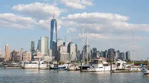 New York where to travel in august images New york august 09 pleasure boats travel on the hudson river resiz