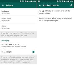 how to block someones number on android whatsapp ultimate tips and tricks for android androidpit