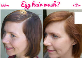 raw hair coloring tips how to make egg hair wash
