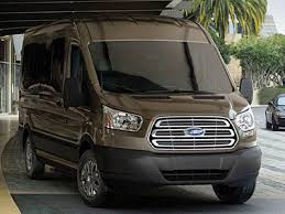 2017 ford transit wagon vs nissan nv