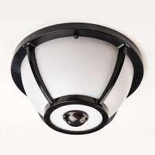 Motion Sensing Ceiling Light Motion Sensing Outdoor Ceiling Lighting Outdoor Lighting The