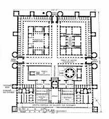 historic illustrations of art and architecture roman architecture