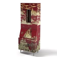 bureau armoire bureau armoire 3d model