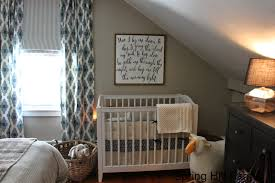Pottery Barn Convertible Crib by Spring Hill Farm