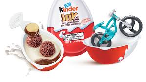 egg kinder kinder eggs are coming to u s stores next year may 22 2017