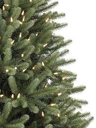 royal blue spruce artificial christmas tree balsam hill