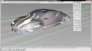 auto design software discover 3d modeling software and cad for professional