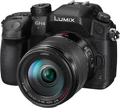 zebra pattern lumix panasonic announces 4k capable lumix dmc gh4 digital photography review