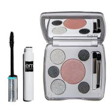 Em Makeup offer shade play artistic eye palette combo from em cosmetics ipsy