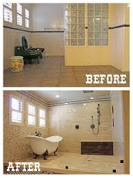 remodeling bathrooms ideas 33 best before and after remodeling images on bathroom