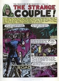vault of horror 14 u201d the strange couple u201d u2013 fright comics usa