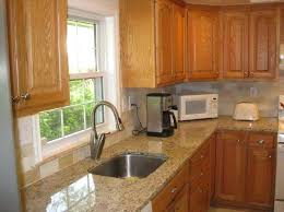 kitchen paint colors with tan cabinets kitchen paint colors with