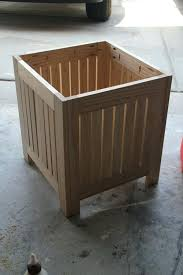 umbrella stand side table umbrella side table ends joined with wood glue outdoor side table