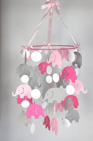 Pink Elephant Nursery Decor Nursery Beddings Baby Elephant Crib Bedding In Conjunction