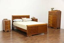 art deco bedroom set ebay