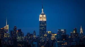empire state building lights tonight the empire state building and the art of trump s deal npr