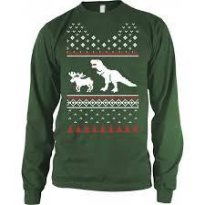 ugly christmas sweater shut money