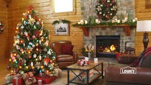 decorated christmas trees wallpaper hd idolza