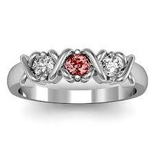 rings for mothers best 25 rings ideas on stackable birthstone