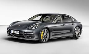4 door porsche latest model of porsche panamera 2018 is launched price in