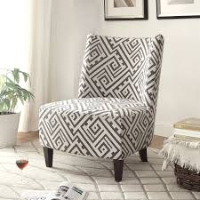 Gray Accent Chair White And Grey Accent Chair Realitymirror