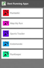 best running app for android best running apps apk free health fitness app for