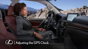 kuni lexus of colorado springs facebook adjusting the gps clock youtube