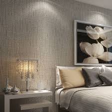 Bedroom Wallpaper Texture Bedroom With Modern Furniture And Textured Wallpaper Awesome