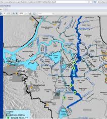 Maps Sacramento Sacramento San Joaquin Delta Reference Maps