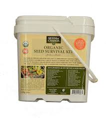 top 5 best organic seeds for vegetable gardens heavy com