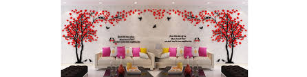 wall sticker in malaysia interior design for home remodeling cute