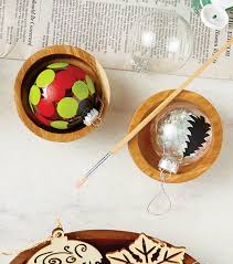 how to create painted glass ornaments joann