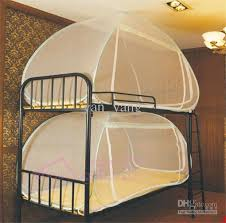 Mosquito Bed Net Student Bed Net Bunk Bed Mosquito Net Kid Bedding Using Camp
