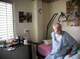 problems with nursing homes business insider