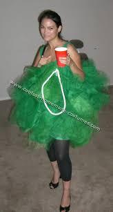 Champagne Bottle Halloween Costume Dishy Decorator Minute Halloween Costume Ideas