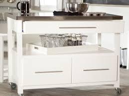 100 stainless steel kitchen island cart kitchen center