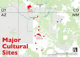 Mesa Arizona Map by Mesa Verde Colorado Denniss Blogs Mesa Verde Maps Npmapscom Just