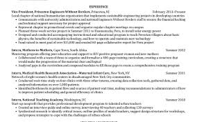 resume for college scholarship interviews college sle resume amazing format for fresh graduates single
