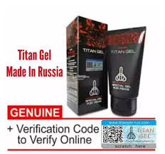 cara pemesanan dan ciri ciri titan gel asli rusia agen jual titan