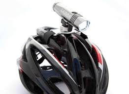 Motorcycle Helmet Lights Safety Does A Helmet Mounted Light Affect The Safe Functionality